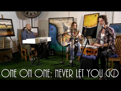 ONE ON ONE: Lev - Never Let You Go October 16th, 2015 Outlaw Roadshow Session