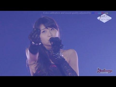 スマイレージ Live at PACIFICO YOKOHAMA 1/2 from ひなフェス2014 [HD 1080p]