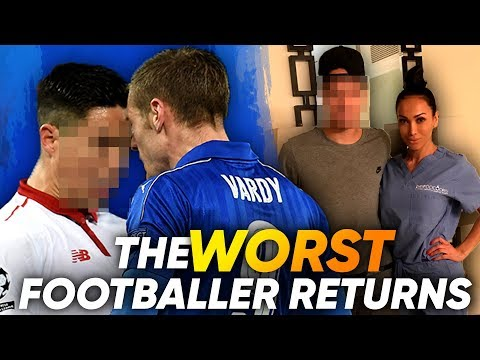 The Return Of The WORST Premier League Player…    The Comments Show
