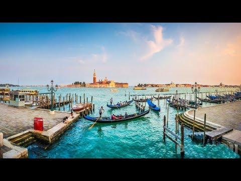 ⭐ Необыкновенная Венеция ⚡😨👍 и её самые потрясающие достопримечательности. Это стоит увидеть вживую!