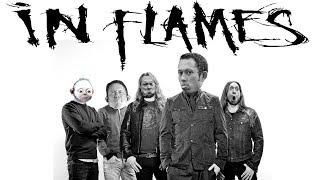 Matt Heafy (Trivium) - In Flames - Episode 666 I Acoustic Cover