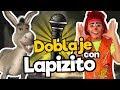 FANDUB (Doblaje Burro De SHREK) Con LAPIZITO/ Memo Aponte