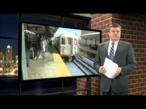 Transit Transit Newsmagazine - March 2014
