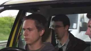The Inbetweeners Series 3 : Outtakes : In the Car