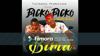 Bicko Bicko ft Rich bizzy - BIMA (BMW).mp3
