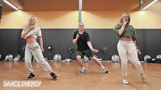 I Don't Care - Ed Sheeran ft. Justin Bieber  / Choreography by Enrico Nunes / DANCE ENERGY STUDIO