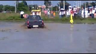 tata xenon in patiala speed fest .mp4