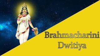 Brahmcharini Jaap Mantra 108 Repetitions ( Day 2 Navratri ) Dwitiya