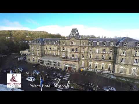 Palace Hotel Buxton | Britannia Hotels