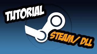 [TUTORIAL] Steam no abre el juego (0xc00007b) Windows 10