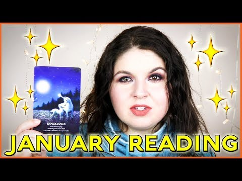 🔥TWIN FLAMES!🔥 - EXPECT MAGICAL BLESSINGS AND MIRACLES | January 2018 Reading
