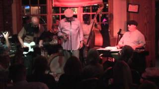 Let Me Love You (Willie Dixon) - Hollywood Blue Flames LIVE @ The Marine Room