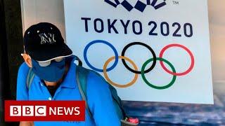 Coronavirus: Pressure grows on Japan and IOC to cancel Olympics - BBC News
