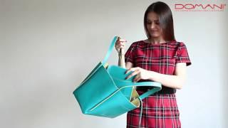 Итальянская женская сумка Due Ombre Dud13lr33(, 2014-05-12T10:08:08.000Z)