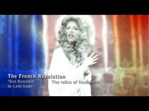 The French Revolution (