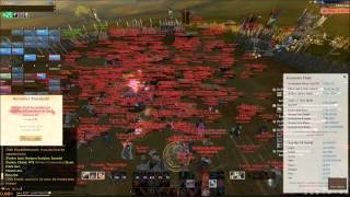ArcheAge - Halcyona War 9/26/14
