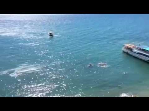 чёрное море фото крым