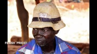 Senegal and Guinea-Bissau Slideshow 2016