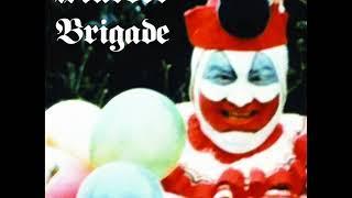Murder Brigade - The Sound Of Violence EP