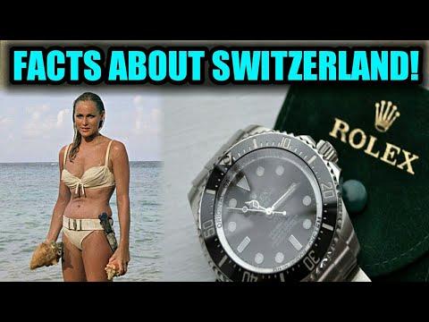 சுவிட்சர்லாந்து பற்றிய இந்த உண்மைகள் உங்களுக்கு தெரியுமா?! | Amazing Facts about Switzerland