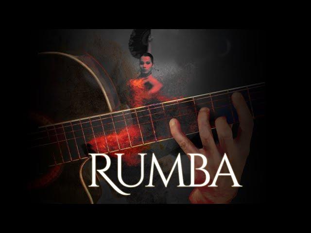 Rumba - Flamenco Guitar Lessons Online School