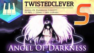 Osu Mania 4K Twistedclever Alex C Feat Yasmin K Angel Of Darkness Leo137 13
