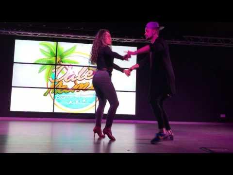 Fran & Paula DESPACITO Luis Fonsi ft. Daddy Yankee BACHATA