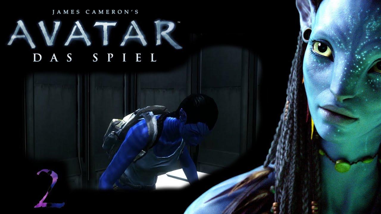 Spiel Avatar