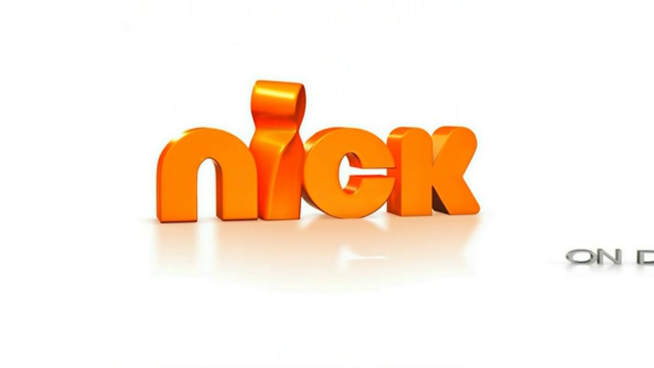 New Nick On Demand Logo?