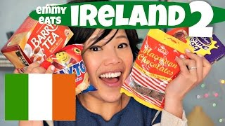 Emmy Eats Ireland 2 ft. Donal Skehan