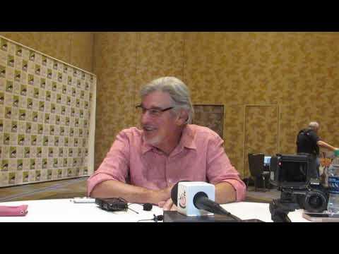 Bob Singer talks about Led Zeppelin in Supernatural Season 15
