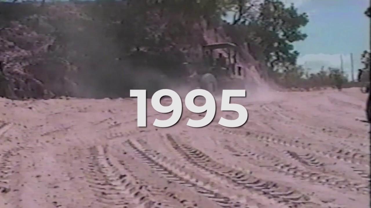 #SiempreConMéxico. 1995, actividades de Labor Social, Tlacoachistlahuaca, Gro. #SiempreContigo.