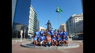 Correndo com Personalidades Cariocas - VII Especial Brasil de Running Tours 2020