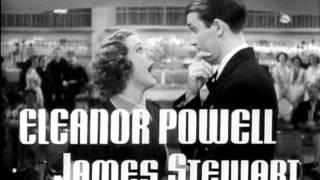 Born to Dance Trailer (1936)
