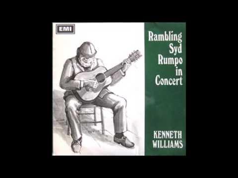Rambling Sid Rumpo