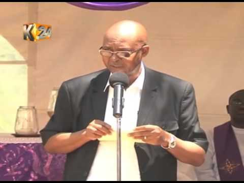 Courts asks church to intervene on the rampant cases of defilement