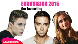 Eurovision 2015 Top 40: Our favourite entries | wiwibloggs