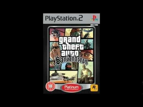 GTA San Andreas Mission Completion Theme