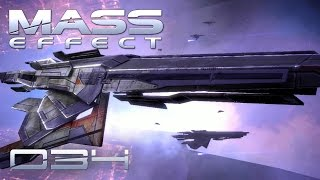 ⚝ MASS EFFECT [034] [Der Kampf um die Citadel] [Deutsch German] thumbnail