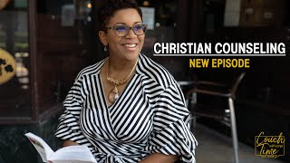 "Couch Time with Sonja Season 4 - Episode 11 ""Christian Counseling"""
