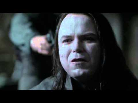 Penny Dreadful - Caliban's Speech