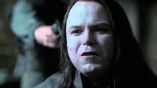 Penny Dreadful - Caliban's Speech