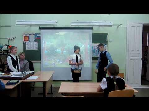 Просто здорово Кирово-Чепецк: 4 школа 7б