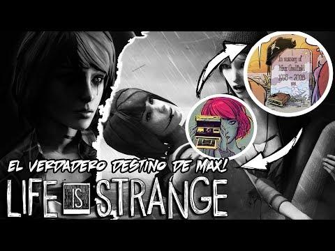 Life is Strange Comic #5- ¡La Muerte de Max Es La Solución?!- Dust continuará CONFIRMADO!! [Español] thumbnail