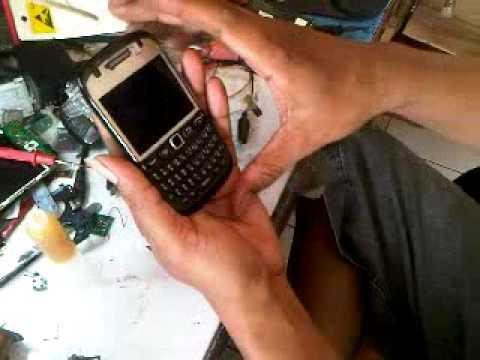 Bongkar casing bb 9900 software