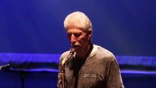 hammond eggs feat. Bob Mintzer - Thadeus