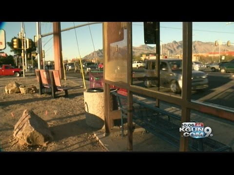 Sun Tran driver assaulted by armed suspect