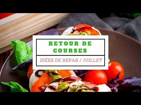 retour-de-courses-#5-/-juillet-/-idées-repas!!