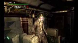 Wii - Resident Evil Umbrella Chronicles