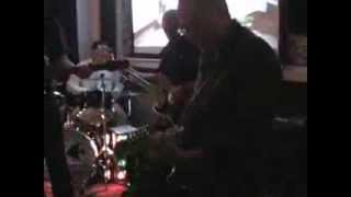 Magic Sticks Live at Chertsey -- Stop Messing Around